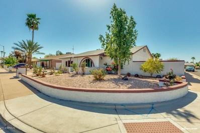 2821 W Michigan Avenue, Phoenix, AZ 85053 - MLS#: 5743173