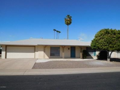 10941 W Tropicana Circle, Sun City, AZ 85351 - MLS#: 5743261