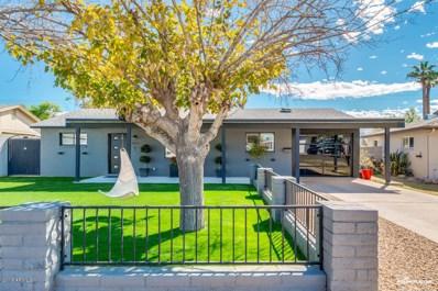 2827 N 69TH Place, Scottsdale, AZ 85257 - MLS#: 5743296