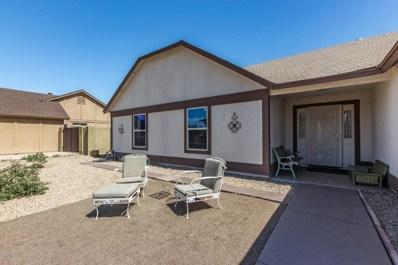 12681 N 83RD Drive, Peoria, AZ 85381 - MLS#: 5743310