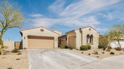 18010 W Thunderhill Place, Goodyear, AZ 85338 - MLS#: 5743311