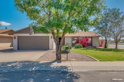 5225 W Evans Drive, Glendale, AZ 85306 - MLS#: 5743320