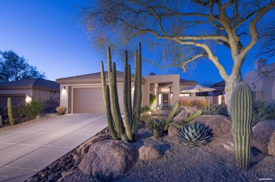 6960 E Sienna Bouquet Place, Scottsdale, AZ 85266 - MLS#: 5743324