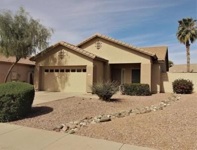 3616 S Loback Lane, Gilbert, AZ 85297 - MLS#: 5743339