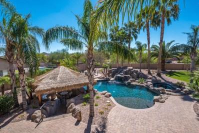 9657 W Pinnacle Vista Drive, Peoria, AZ 85383 - MLS#: 5743367