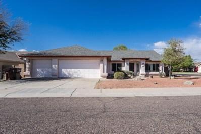 8324 W Dreyfus Drive, Peoria, AZ 85381 - MLS#: 5743378