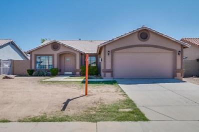 1643 E Vineyard Road, Phoenix, AZ 85042 - MLS#: 5743388
