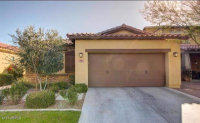 3561 S Arizona Place, Chandler, AZ 85286 - MLS#: 5743397