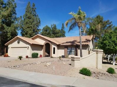 1434 W Antiqua Drive, Gilbert, AZ 85233 - MLS#: 5743427