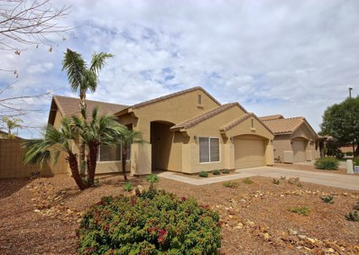 3456 S Ambush Pass Road, Gilbert, AZ 85297 - MLS#: 5743443