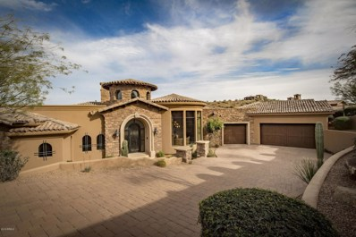 9607 N Four Peaks Way, Fountain Hills, AZ 85268 - MLS#: 5743483
