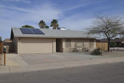 15603 N 61ST Drive, Glendale, AZ 85306 - MLS#: 5743488