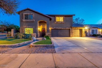 261 E Windsor Drive, Gilbert, AZ 85296 - MLS#: 5743512
