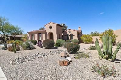 12624 S 179TH Drive, Goodyear, AZ 85338 - MLS#: 5743523