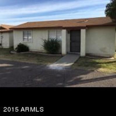 2636 E Randall Drive, Tempe, AZ 85281 - MLS#: 5743560