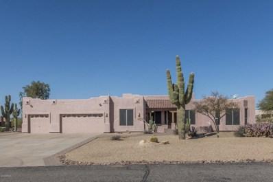 39012 N 9TH Street, Phoenix, AZ 85086 - MLS#: 5743570