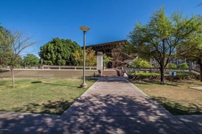 21 E 6TH Street Unit 308, Tempe, AZ 85281 - MLS#: 5743598
