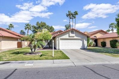 4176 W Gail Drive, Chandler, AZ 85226 - MLS#: 5743665