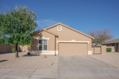 8715 N 58TH Drive, Glendale, AZ 85302 - MLS#: 5743699