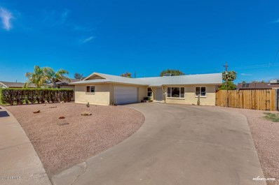 8714 E Bonnie Rose Avenue, Scottsdale, AZ 85250 - MLS#: 5743735