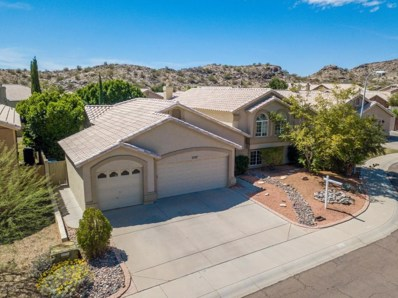 2327 E Granite View Drive, Phoenix, AZ 85048 - MLS#: 5743737