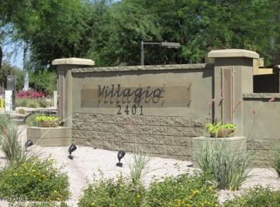 2401 E Rio Salado Parkway Unit 1026, Tempe, AZ 85281 - MLS#: 5743745
