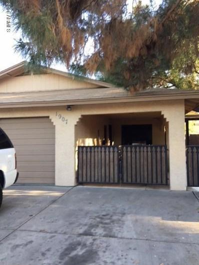 1907 E Intrepid Avenue, Mesa, AZ 85204 - MLS#: 5743770