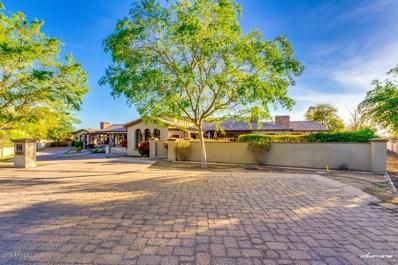 4603 N Borgatello Lane, Phoenix, AZ 85018 - MLS#: 5743771