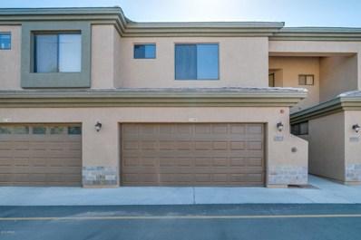 705 W Queen Creek Road Unit 1208, Chandler, AZ 85248 - MLS#: 5743833