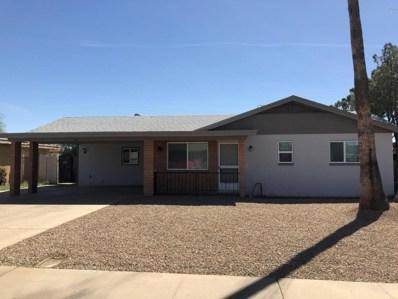 2217 W Windrose Drive, Phoenix, AZ 85029 - MLS#: 5743846