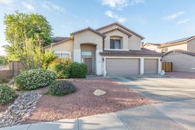 8672 W Rose Garden Lane, Peoria, AZ 85382 - MLS#: 5743861