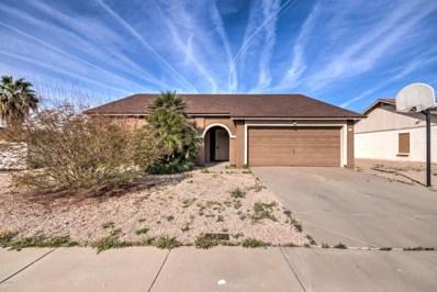 520 N 63RD Place, Mesa, AZ 85205 - MLS#: 5743863