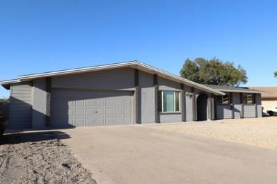 3608 W Cochise Drive, Phoenix, AZ 85051 - MLS#: 5743902