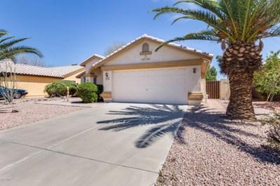 13661 N 79TH Lane, Peoria, AZ 85381 - MLS#: 5743936