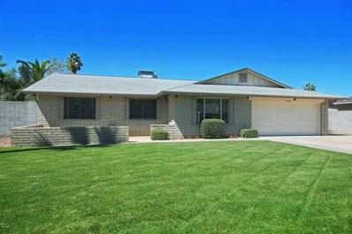 11020 N 45TH Avenue, Glendale, AZ 85304 - MLS#: 5743947