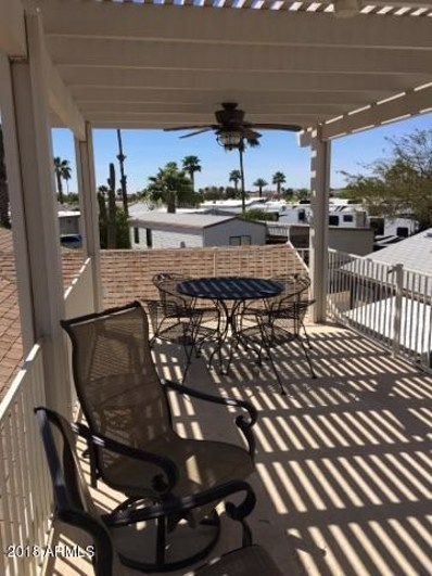 8865 E Baseline Road Unit 510, Mesa, AZ 85209 - #: 5743967