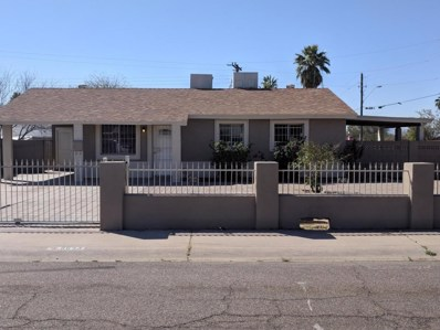 6643 W Mulberry Drive, Phoenix, AZ 85033 - MLS#: 5744060