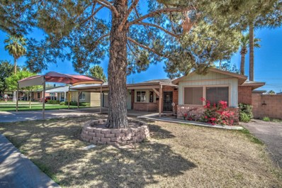 3417 N 26TH Place, Phoenix, AZ 85016 - MLS#: 5744091