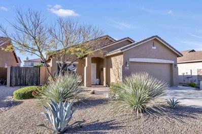 18137 E El Viejo Desierto --, Gold Canyon, AZ 85118 - MLS#: 5744101