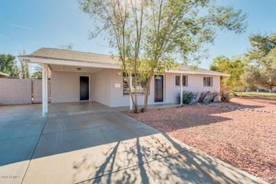 2510 S Dorsey Lane, Tempe, AZ 85282 - MLS#: 5744159