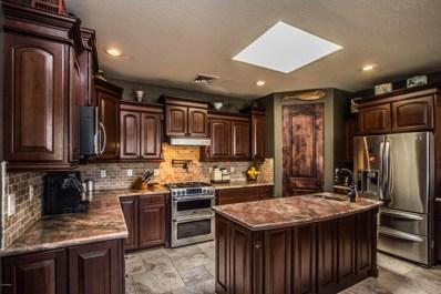 8197 E Canyon Estates Circle, Gold Canyon, AZ 85118 - MLS#: 5744175