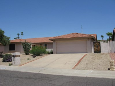 15215 N 5TH Street, Phoenix, AZ 85022 - MLS#: 5744203