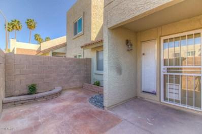 222 W Brown Road Unit 89, Mesa, AZ 85201 - MLS#: 5744223