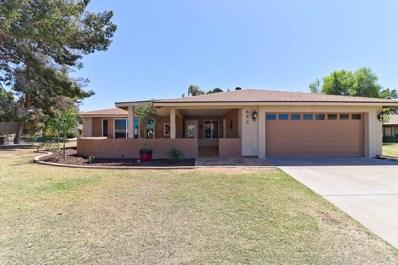 652 Leisure World, Mesa, AZ 85206 - #: 5744230