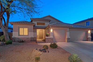 4815 E Williams Drive, Phoenix, AZ 85054 - MLS#: 5744313
