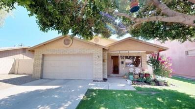 8839 N 5TH Street, Phoenix, AZ 85020 - MLS#: 5744330