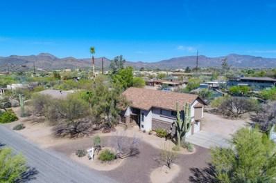 6034 E Egret Street, Cave Creek, AZ 85331 - MLS#: 5744367