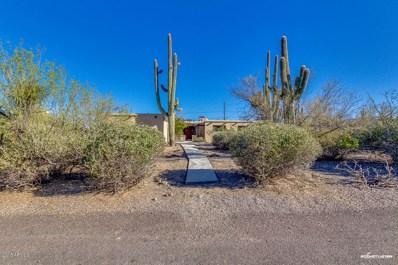 6026 E Cholla Road, Cave Creek, AZ 85331 - MLS#: 5744370