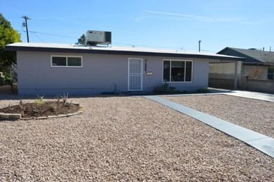 2501 E Amelia Avenue, Phoenix, AZ 85016 - MLS#: 5744388
