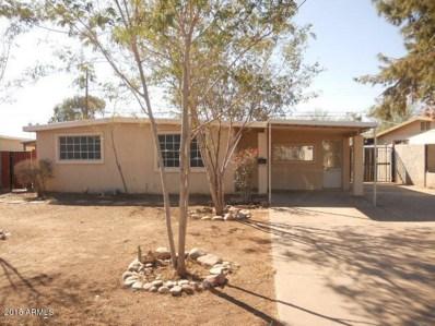 1347 W 6TH Drive, Mesa, AZ 85202 - MLS#: 5744420